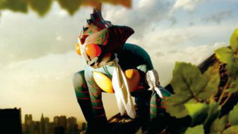 【魔星/BBA】【假面骑士亚马逊】全集+剧场版【BD720P+DVDrip】