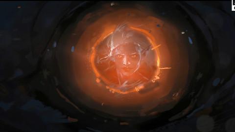 [魔兽8.0]战争使者第三部-艾萨拉女王,戏耍恩佐斯