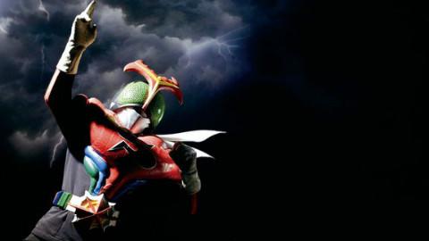 【KRL】【假面骑士Stronger】【全集+剧场版】【DVDrip】