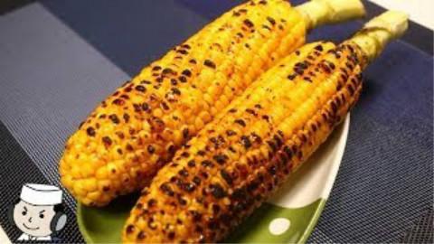 【パパですよ】烤玉米 ♪~ [papadesuyo777]