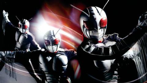 【KRL】【假面骑士超一号】【全集+剧场版】【DVDrip】