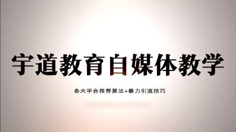 如何打造高权重账号+百万爆文推荐技巧(中)