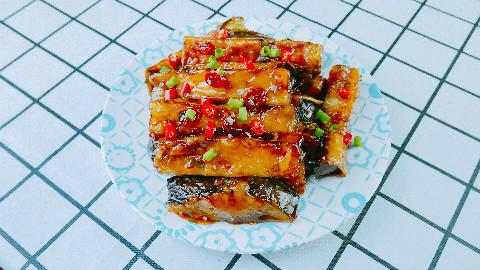 茄子最下饭的做法, 比鱼香茄子好吃十倍, 2分钟就学会!