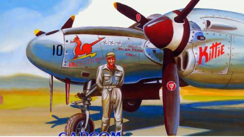 【大奇游戏音乐赏析 · 第二季】第13期——1943(1943-中途岛海战)(FC)