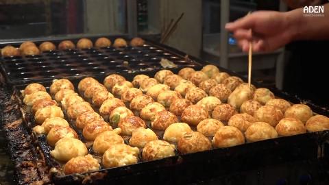 日本美食 vs 台湾美食