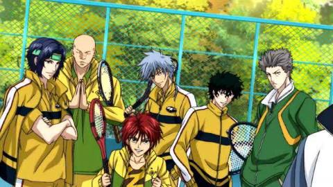 【1080P】新网球王子 第二季 OVA