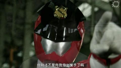 【日曜日】【快盗战队VS警察战队】【30】