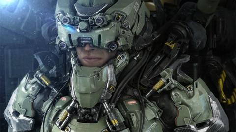 【军榜231】俄罗斯公布未来士兵作战服,中美两国看完直接亮出家底