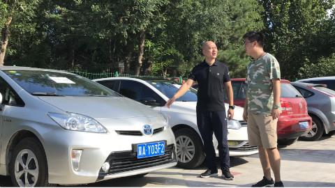 原价26万的丰田车 百公里4升油 一年就亏2万多?