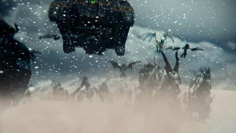 暴雪看了这个视频后出了[魔兽世界]9.0