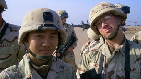 【点兵847】大量中国人加入外国军队,到底为了什么?