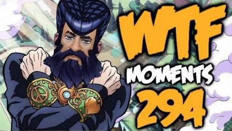Dota 2 WTF Moments 294