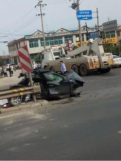 2018.9.19-9.25交通事故一周合辑