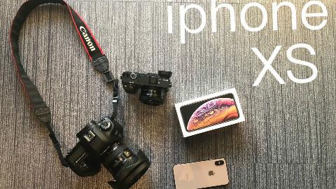 【纯体验】iphone XS——或许这是今年苹果最大的秘密,然后被我发现了!
