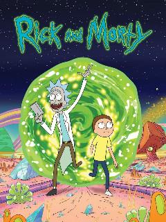 瑞克和莫蒂第一季