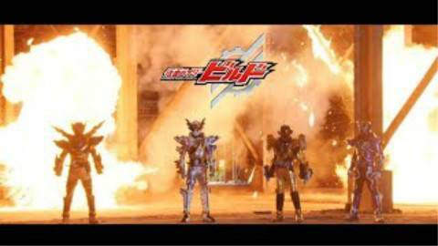 【MAD】Kamen Rider Build - Be The One