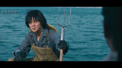 潮汐海灵——袁华,一个出场自带BGM和有眼力见滤镜的家伙!