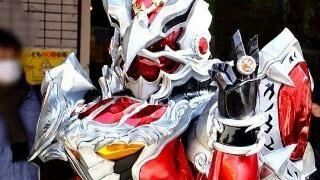 假面骑士Zi-O腰带展示,2p花式调戏腰带桑