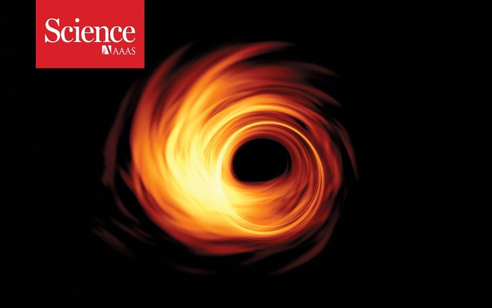 黑洞到底什么样——通过星球大小的望远镜组合有望观测