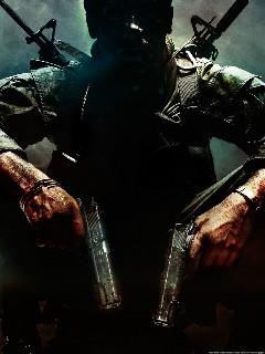 【星际zero】《使命召唤7:黑色行动》娱乐实况解说