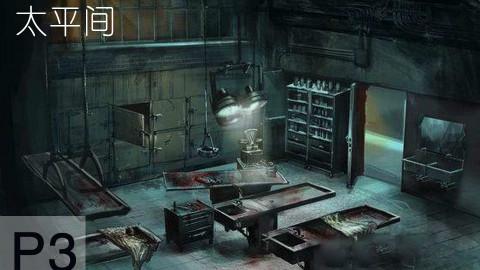 【狼肉恐怖实况】恐怖游戏黑玫瑰第三期(END):被吓尿,真的尿了