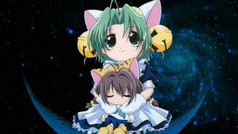 【2003】超级偶像猫铃铛/DI GI CHARAT/铃铛猫娘/叮当小魔女