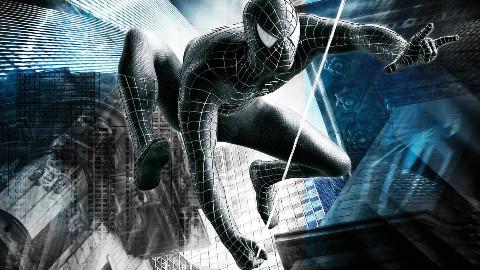 蜘蛛侠宿敌毒液曾是实力反派,差一点干掉小蜘蛛-蜘蛛侠3