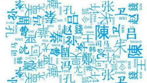 想知道自己的姓氏,用日语怎么读吗?那就来看看吧!