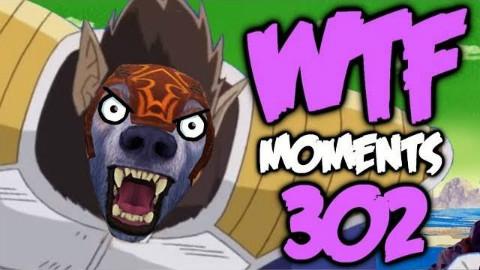 Dota 2 WTF Moments 302
