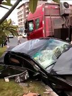 2018.11.13-11.19交通事故一周合辑