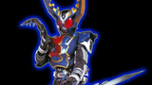 【高清剪辑新人向】嘎嘎米 假面骑士钢斗 Hyper形态 战斗合集