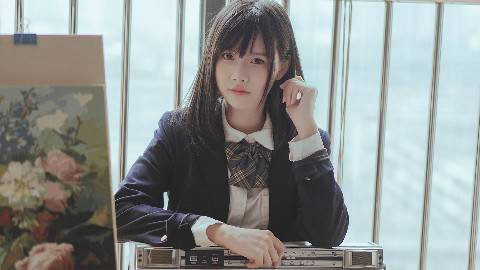 【JK制服】当你成为日本校园剧里的女主角……