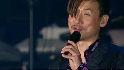 【张学友】2004 Live 活出生命演唱会