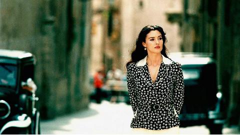 《西西里的美丽传说》最美的容颜,不因岁月和诋毁衰减分毫