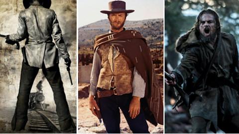 电影最TOP 111:血性与梦想!盘点十大最经典的西部电影
