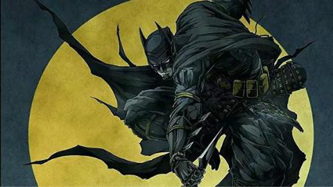 忍者蝙蝠侠.超清1080P.Batman.Ninja.2018.BluRay.1080p