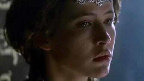 【越哥】豆瓣8.8分,一部让无数男人流泪的战争片,最后5分钟忍不住!