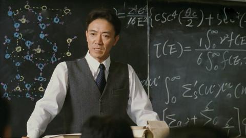 刘老师走心解说老戏骨集体飙演技的8.6分佳片《横空出世》