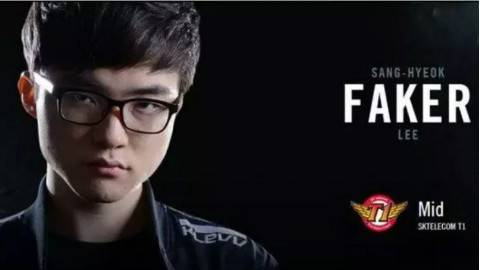 Faker职业生涯精彩操作TOP10