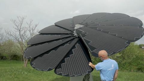 美国人省电法宝,每天跟着太阳转,一年省下6200度电