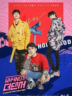 【WHY NOT:The Dancer】2018 舞者 mpor2 JTBC 全8集【TSKS】