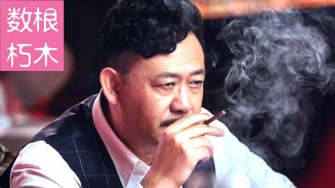 【暴利矿山开采下的人性迷失】华语电影的新希望《暴裂无声》