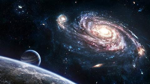 宇宙有多大