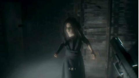 《生化危机7》3小时电影剪辑版