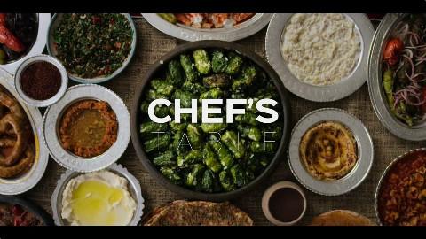 主厨的餐桌 第五季 : 第一集