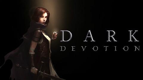 《黑暗献祭》 2D横版魂系游戏:高清预告片