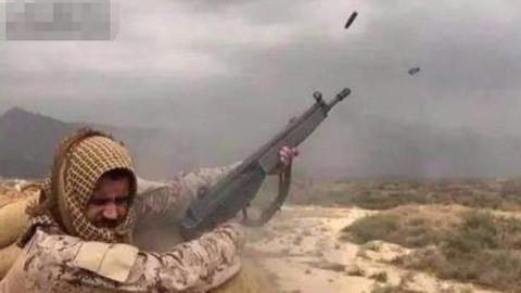 记者因批评军队打仗太差惨遭分尸灭口,沙特军队打仗是有多难看