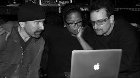 【苹果新品发布会】Behind the Mac — Make Something Wonderful