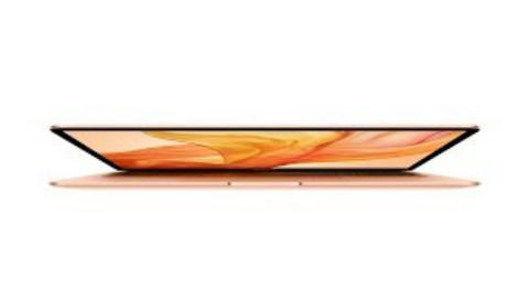 【2018苹果新品发布会】新款MacBook Air有哪些变化