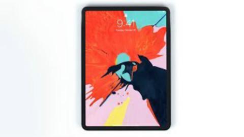 【2018苹果新品发布会】新款ipad pro有哪些变化